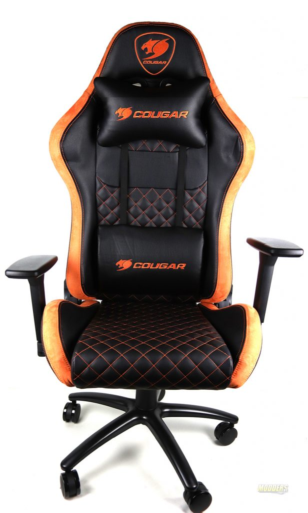 Cougar Armor PRO Gaming Chair 19
