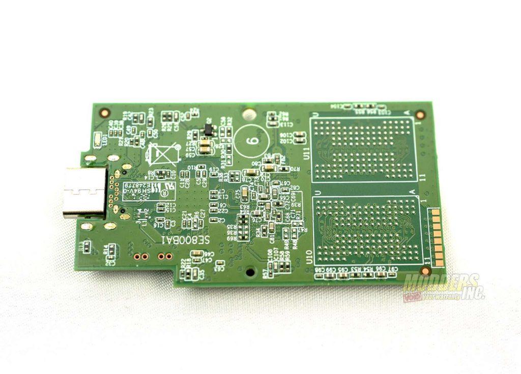 ADATA SE800 PCB 2