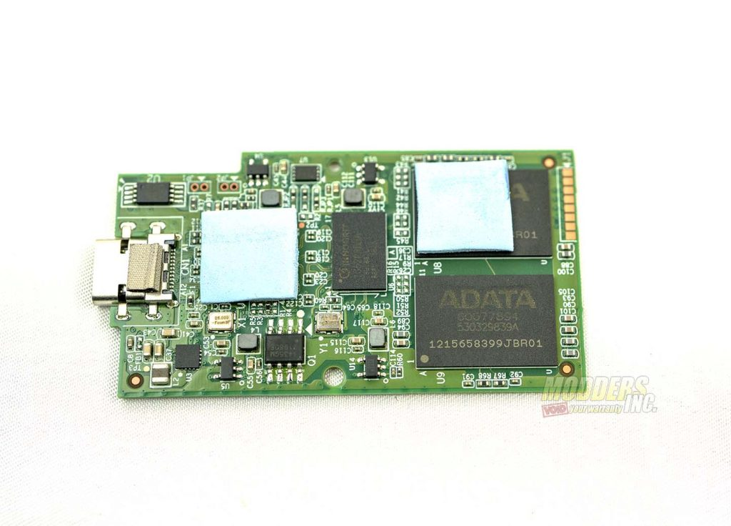ADATA SE800 PCB 1