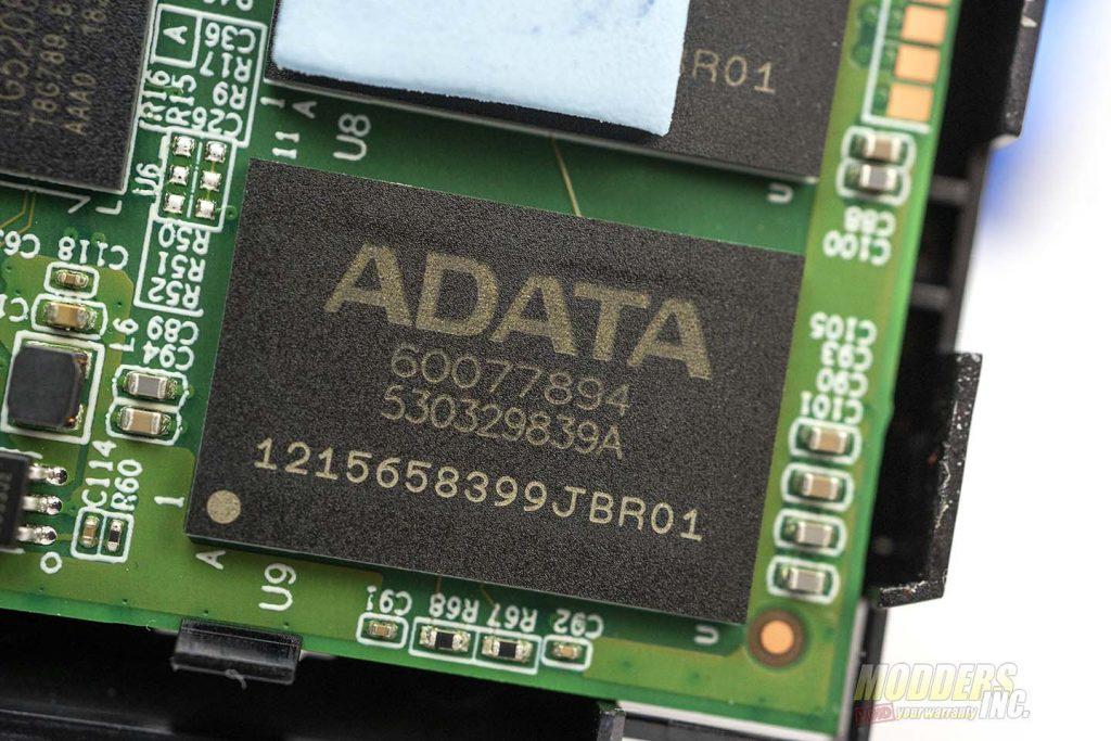 ADATA SE800 PCB 4