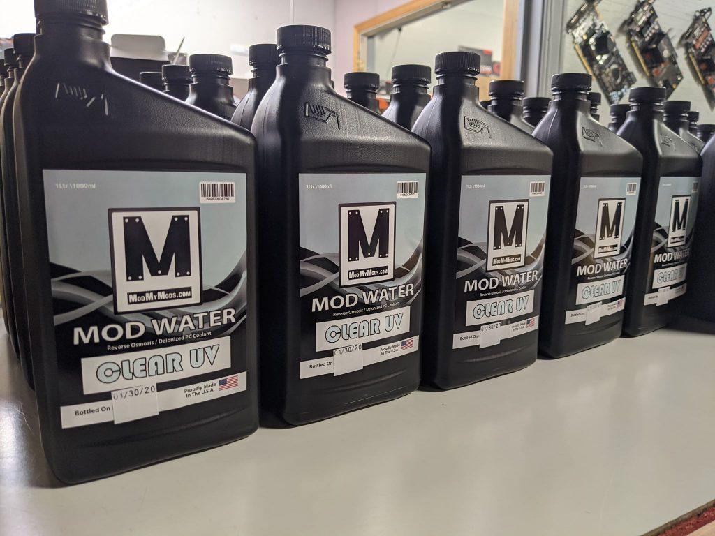 ModMyMod ModWater