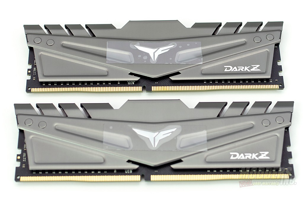 TeamGroup T-FORCE Dark Z DDR4 3600 MHz memory review DSC 3362