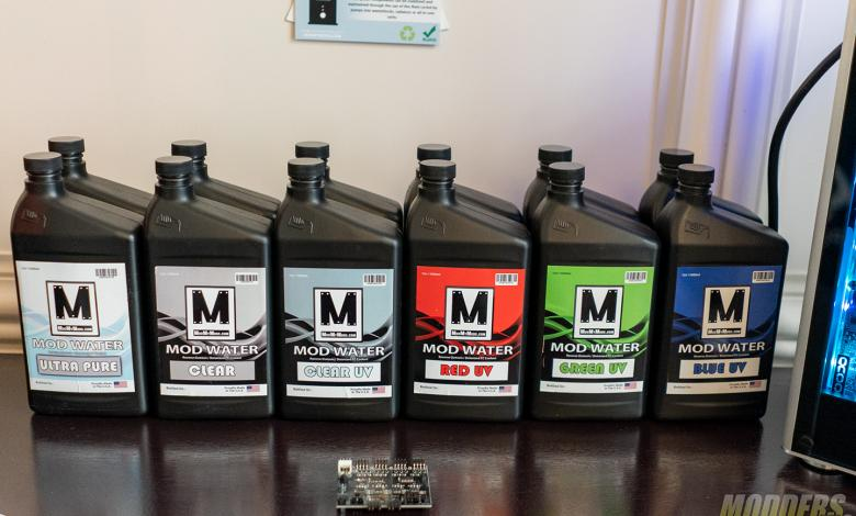Photo of ModMyMods Releases a Full Line Up of PC Coolants.