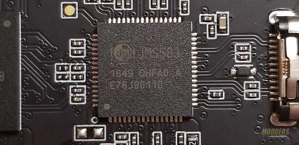 Lexar SL100 Pro Portable 500GB