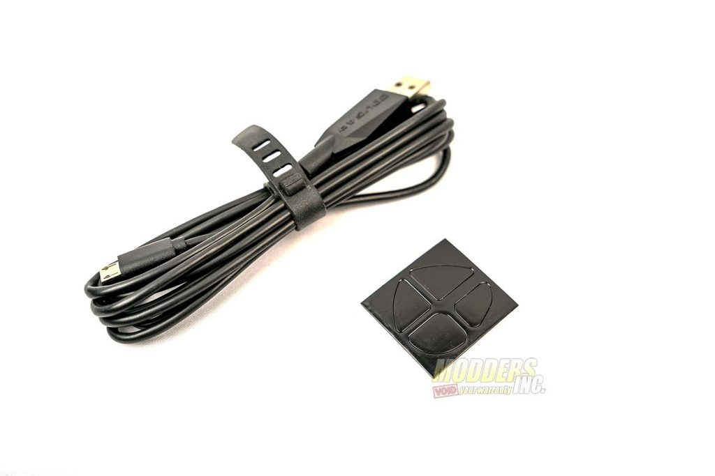 Cougar Surpassion RX micro-usb cable
