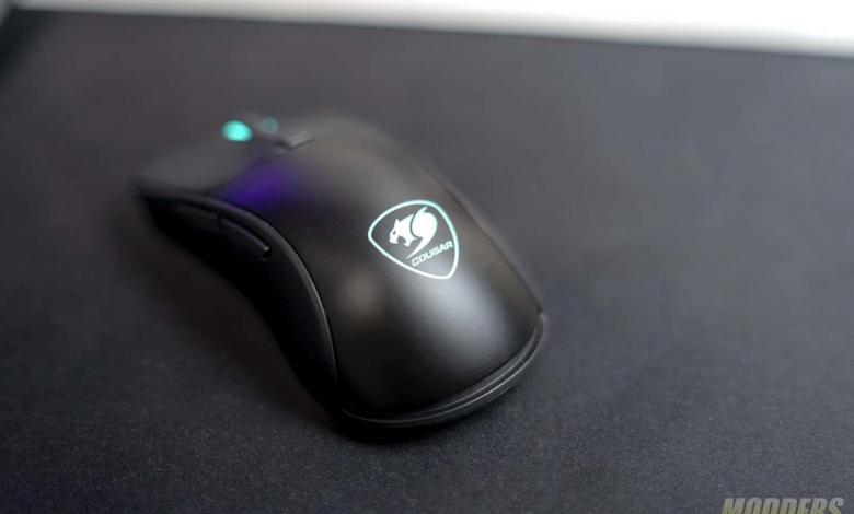 Photo of Cougar Surpassion RX Wireless Mouse Review