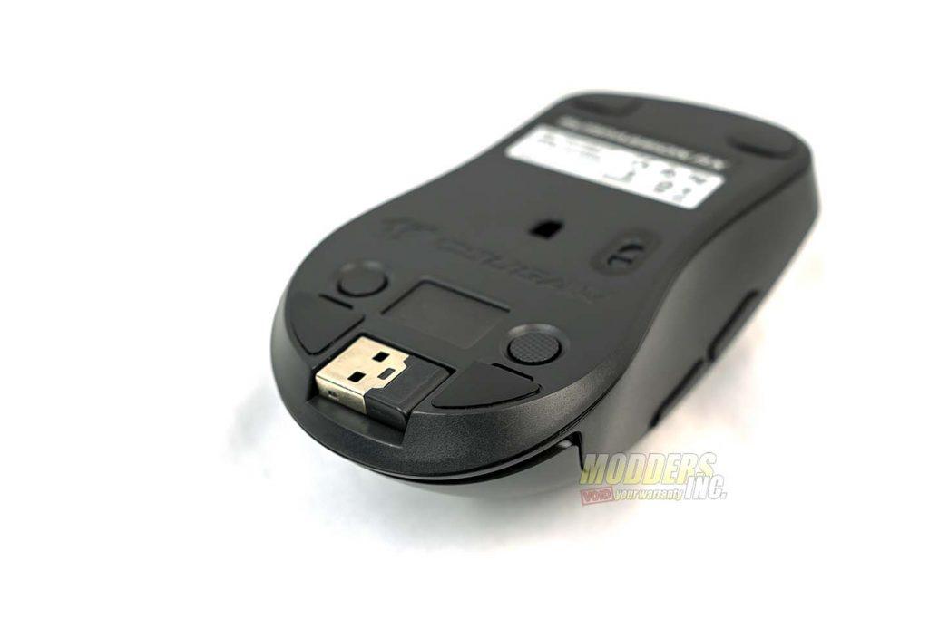Surpassion RX USB dongle