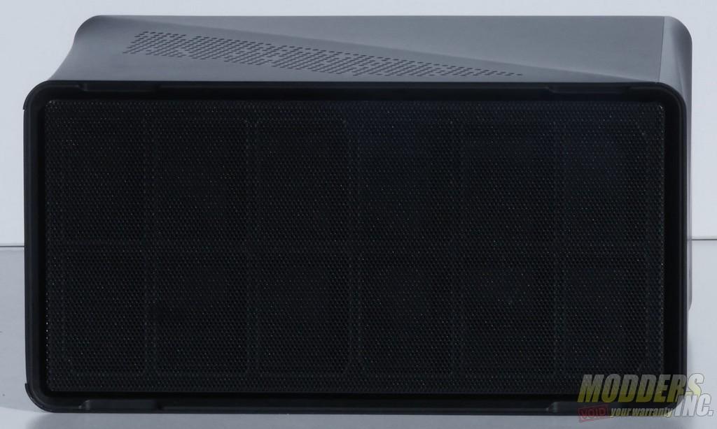 Fractal Design Era ITX AIO, fractal design, itx, pc case, Water Cooling, Wood panel 12