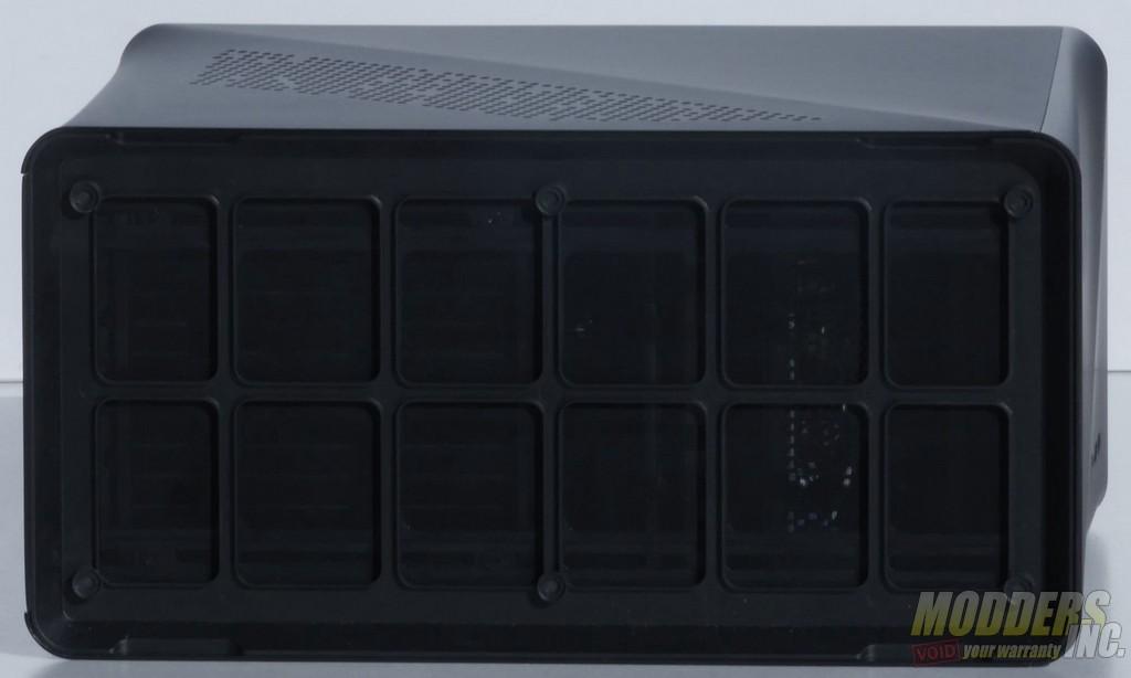 Fractal Design Era ITX AIO, fractal design, itx, pc case, Water Cooling, Wood panel 11