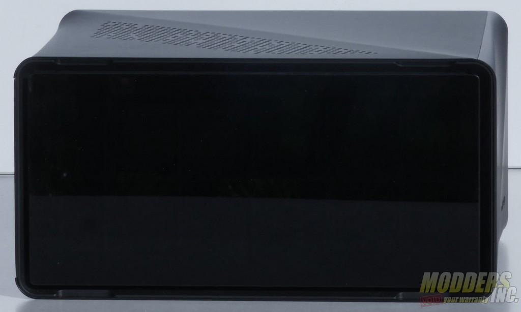 Fractal Design Era ITX AIO, fractal design, itx, pc case, Water Cooling, Wood panel 10