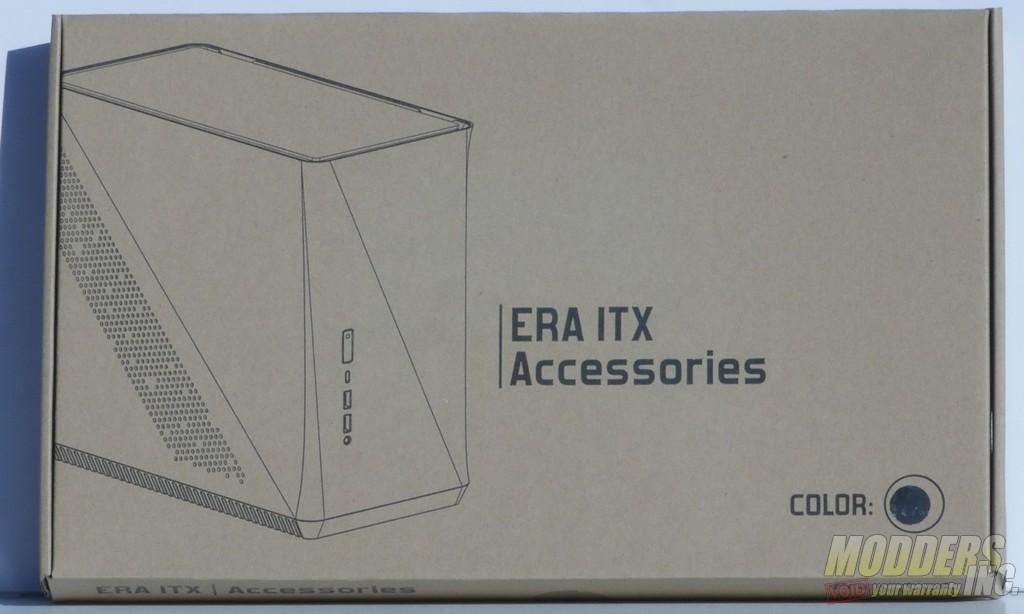 Fractal Design Era ITX AIO, fractal design, itx, pc case, Water Cooling, Wood panel 5
