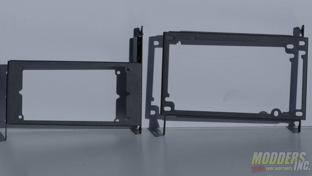 Fractal Design Era ITX AIO, fractal design, itx, pc case, Water Cooling, Wood panel 7