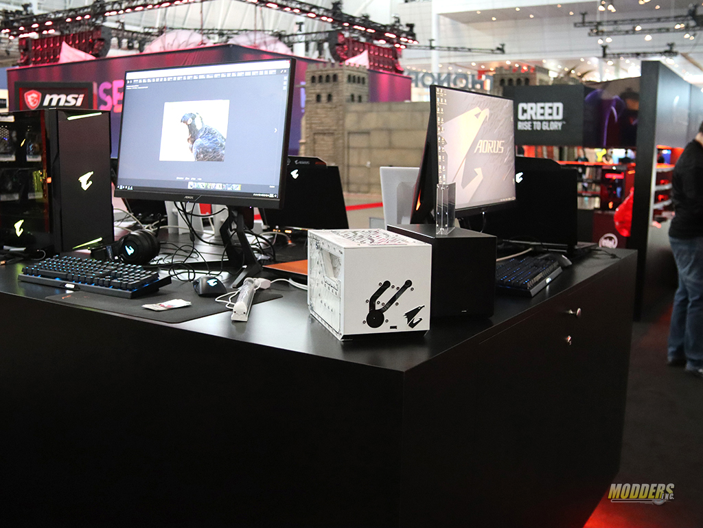 KillR_Modz Gaming Box Pax East