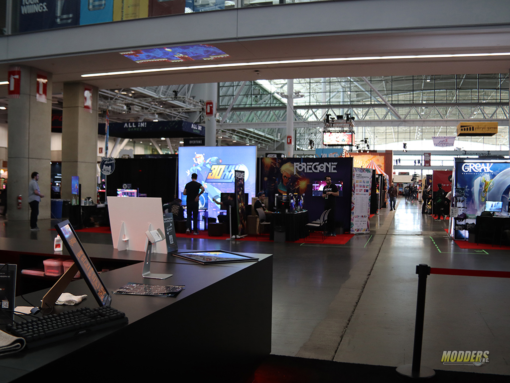 PAX EAST 2020 IMG 3092