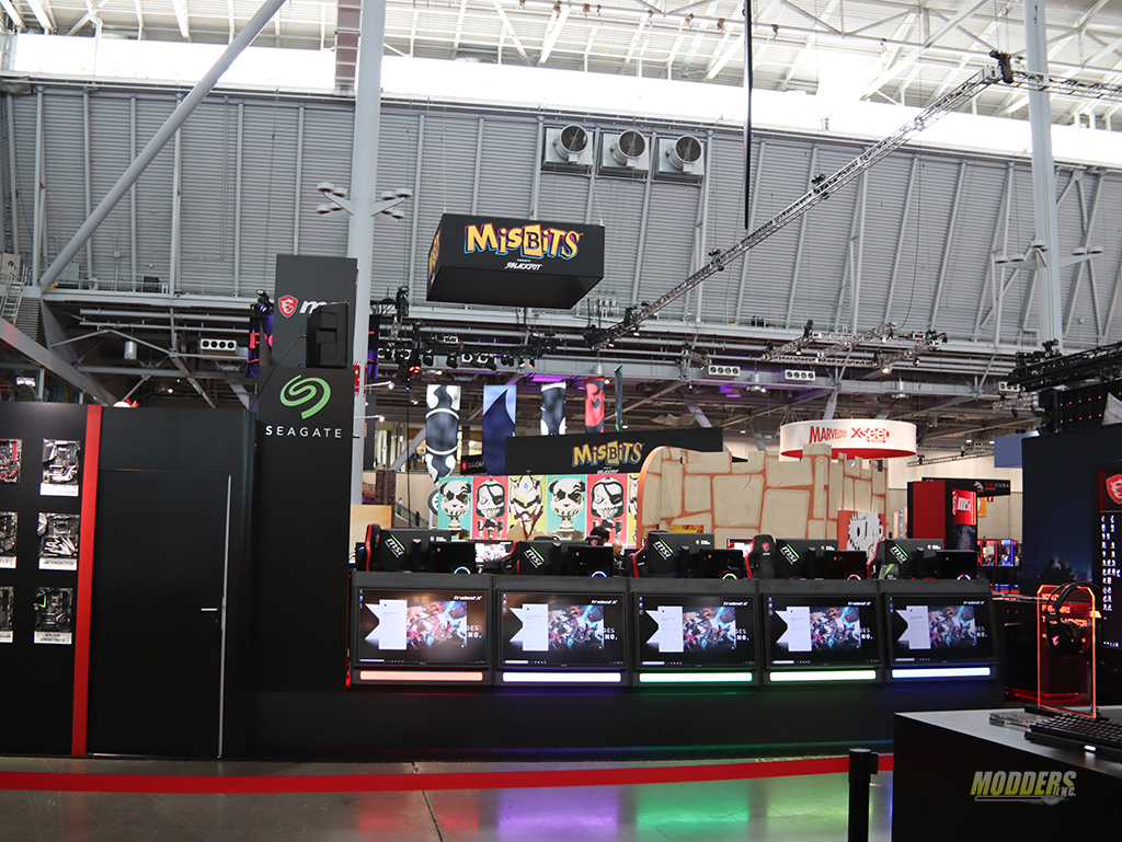 PAX EAST 2020 IMG 3094
