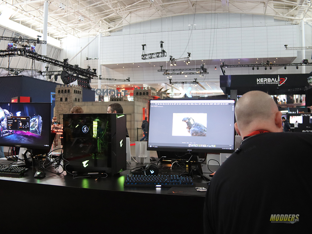PAX EAST 2020 IMG 3097