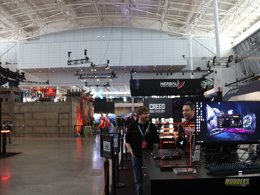 PAX EAST 2020 IMG 3099