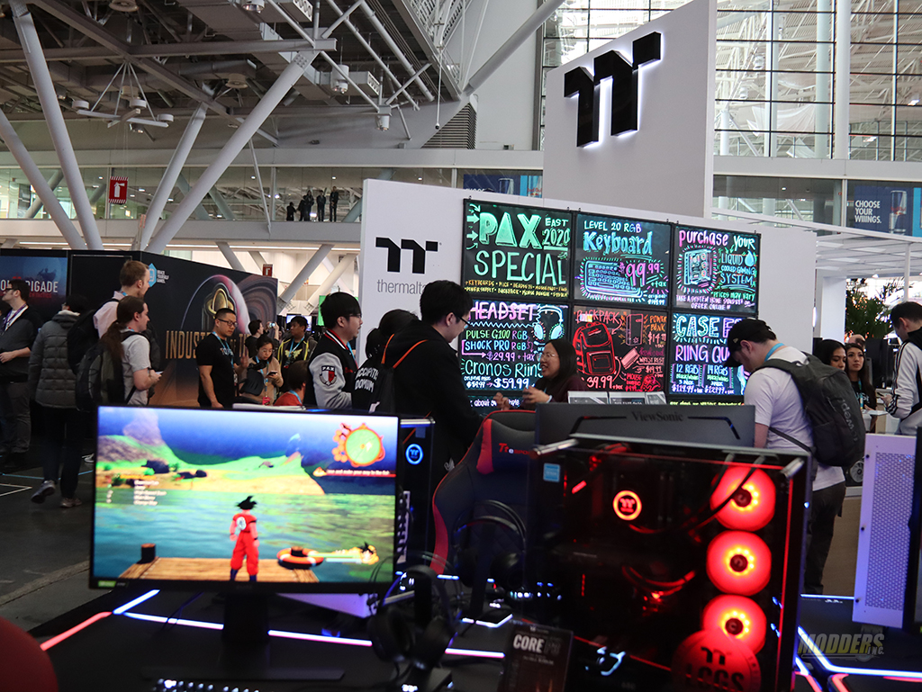 PAX EAST 2020 IMG 3191