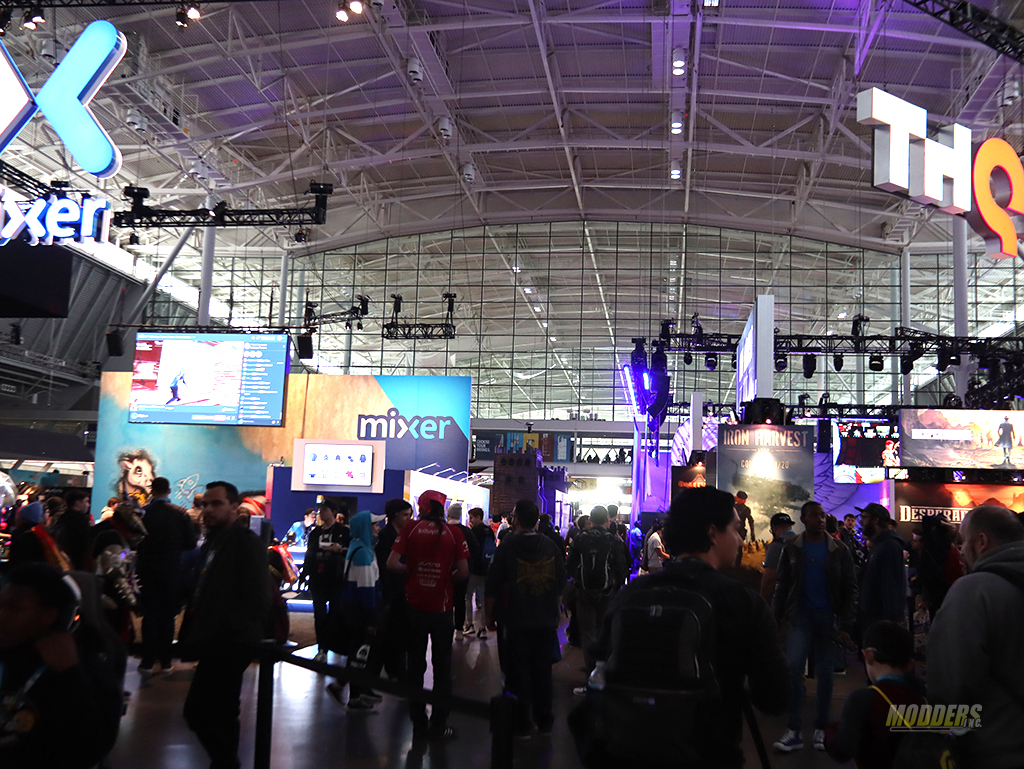 PAX EAST 2020 IMG 3336