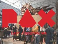 PAX EAST 2020 logo