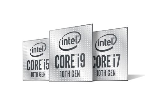 Photo of Intel Announces their 10th Generation H-Series Processors