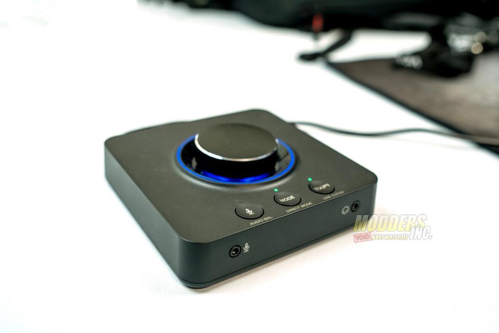 Sound Blaster X3 Intro image