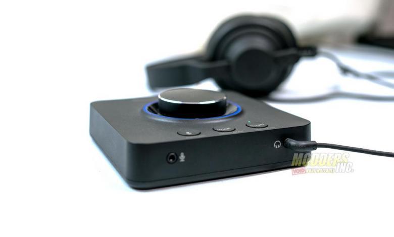 Photo of Creative Sound Blaster X3 External USB DAC Review