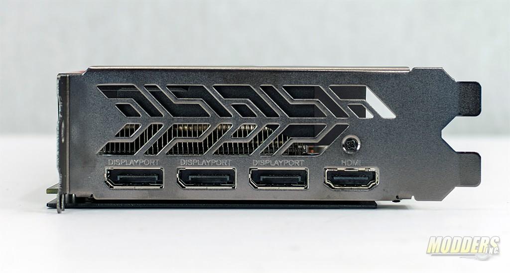 RX 5500 XT Phantom Gaming