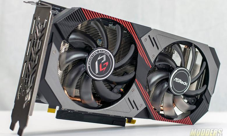 Photo of ASRock Radeon RX 5500 XT Phantom Gaming GPU Review