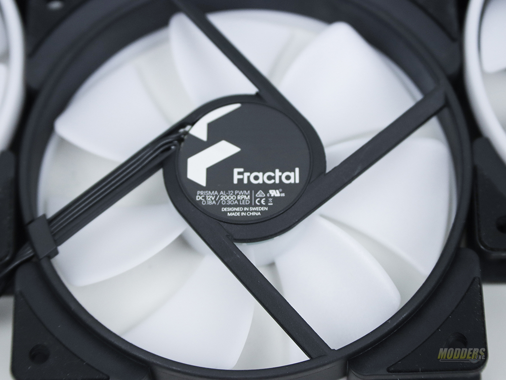 Fractal Design Celsius+ S36 Prisma AIO AIO, all in one, All In One CPU Cooler, ARGB, Celsius+ S36 Prisma AIO, Fractal, fractal design 12