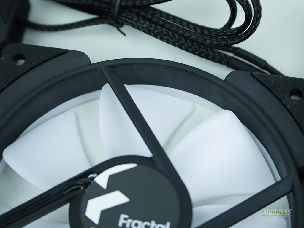 Fractal Design Celsius+ S36 Prisma AIO AIO, all in one, All In One CPU Cooler, ARGB, Celsius+ S36 Prisma AIO, Fractal, fractal design 14