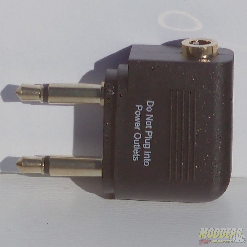 Airplane Adapter