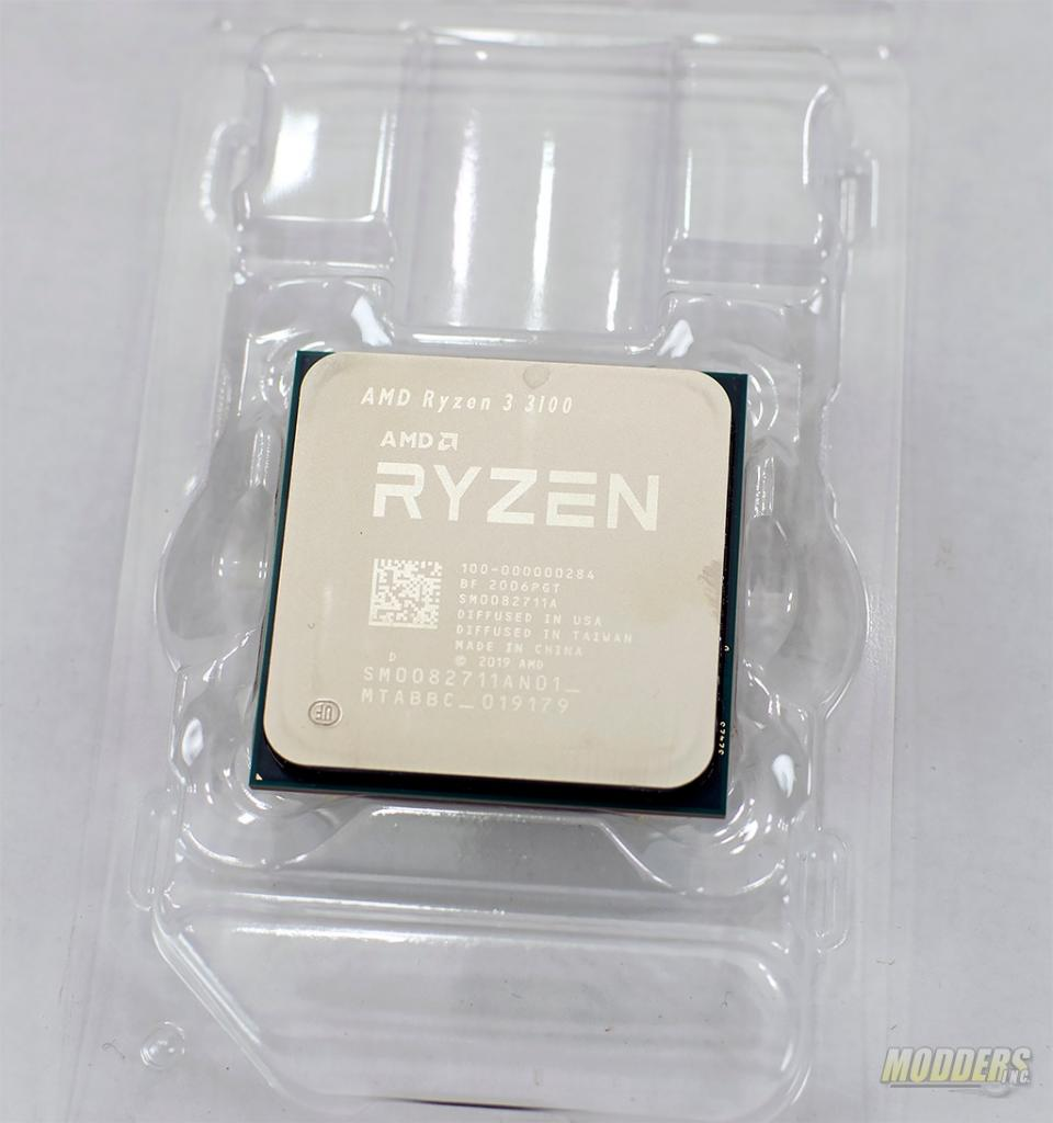 Ryzen 3