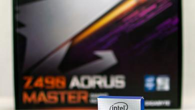 Photo of Intel Core i5-10600K CPU Review