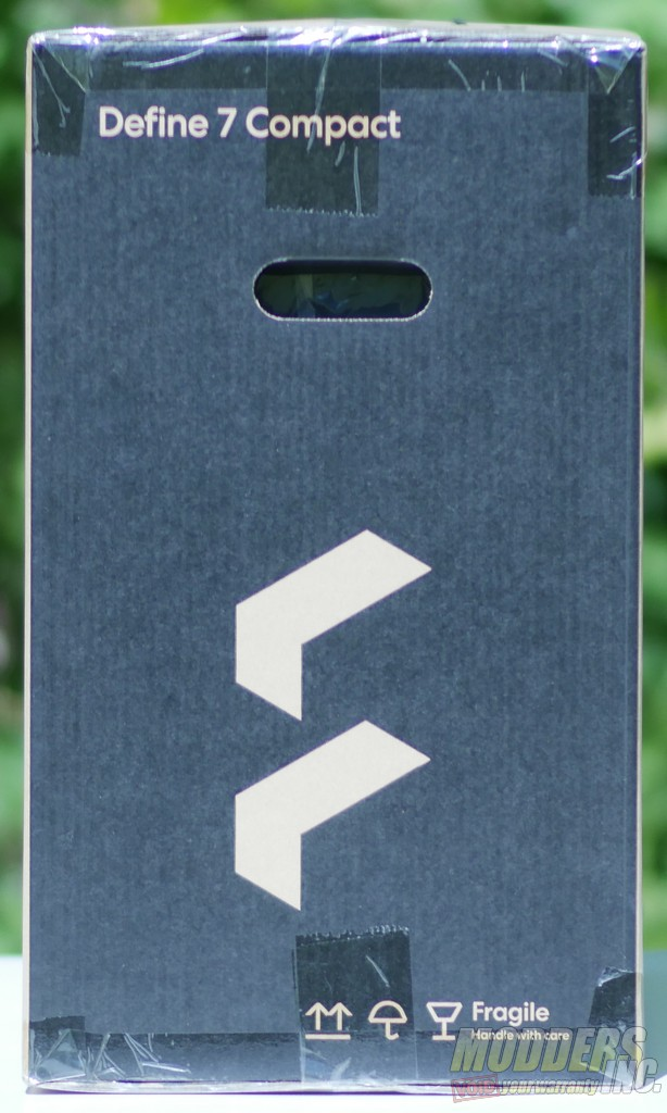 Fractal Design Define 7 Compact ATX, Case, Fractal, mATX, Mid Tower, pc case 3