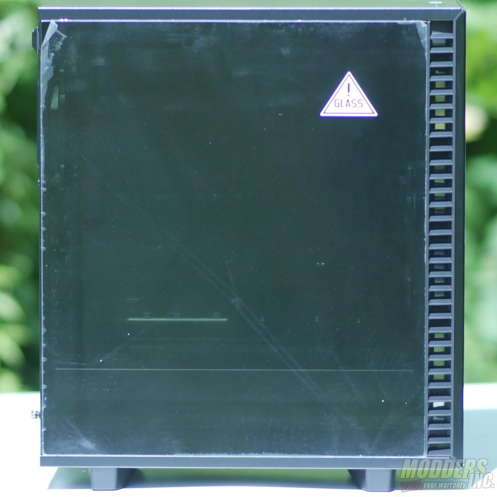 Fractal Design Define 7 Compact ATX, Case, Fractal, mATX, Mid Tower, pc case 9