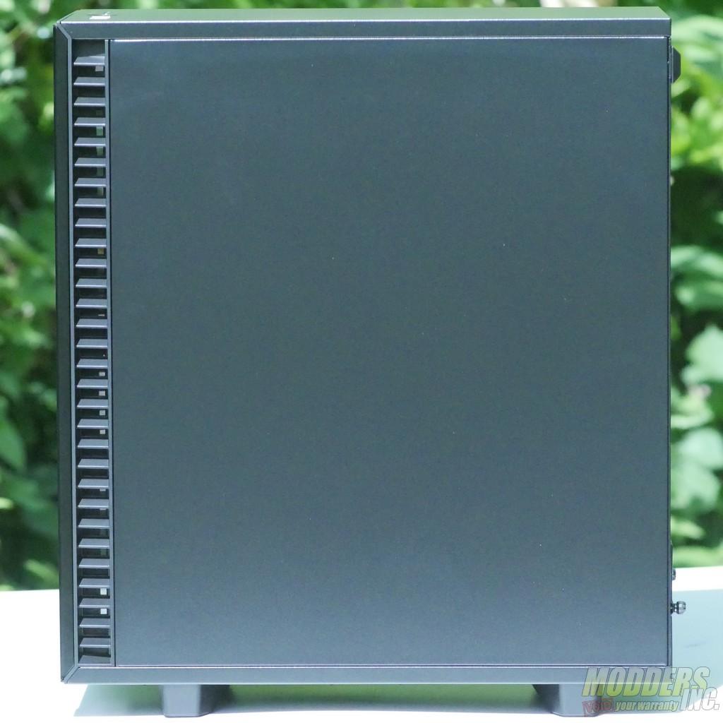 Fractal Design Define 7 Compact ATX, Case, Fractal, mATX, Mid Tower, pc case 10