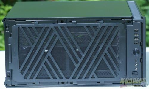 Fractal Design Define 7 Compact ATX, Case, Fractal, mATX, Mid Tower, pc case 18