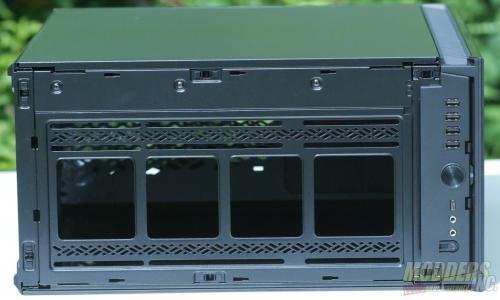 Fractal Design Define 7 Compact ATX, Case, Fractal, mATX, Mid Tower, pc case 25