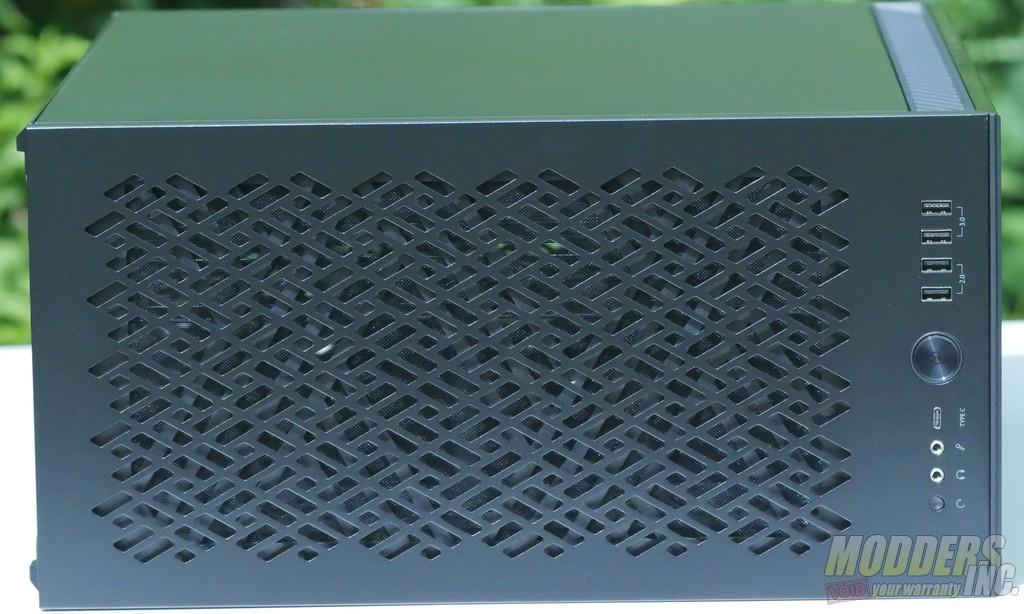 Fractal Design Define 7 Compact ATX, Case, Fractal, mATX, Mid Tower, pc case 17