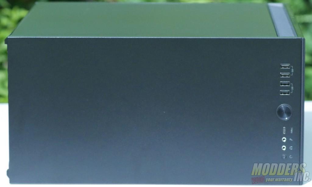 Fractal Design Define 7 Compact ATX, Case, Fractal, mATX, Mid Tower, pc case 15