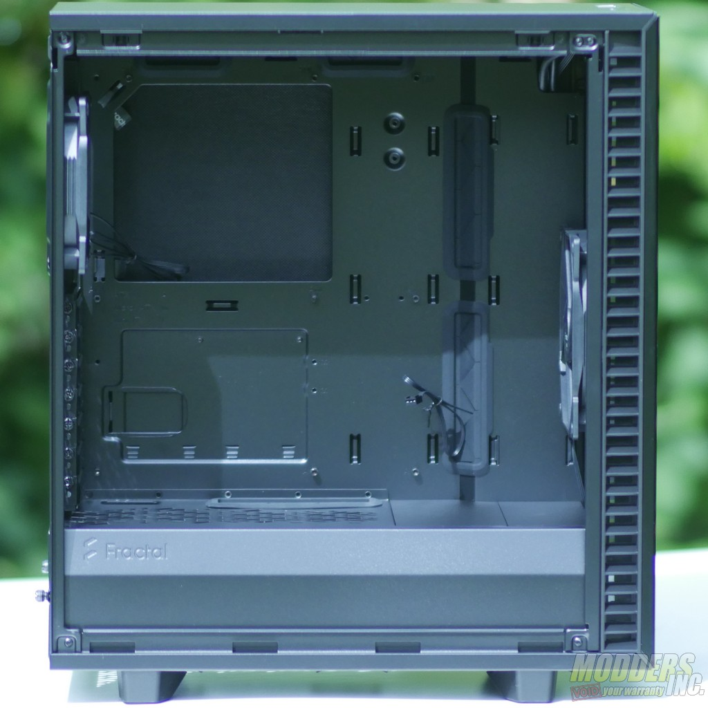 Fractal Design Define 7 Compact ATX, Case, Fractal, mATX, Mid Tower, pc case 19