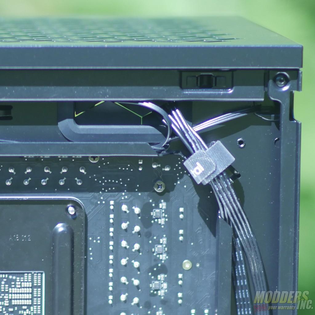 Fractal Design Define 7 Compact ATX, Case, Fractal, mATX, Mid Tower, pc case 34