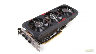 Photo of ASRock Radeon RX 5600 XT Phantom Gaming D3 GPU Review
