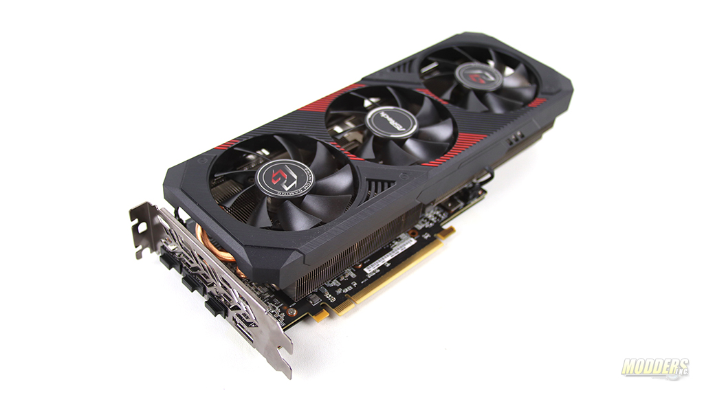 ASRock Radeon RX 5600 XT Phantom Gaming D3 GPU Review