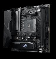 ASUS ROG Strix B550-I Gaming Motherboard Review AMD, ARGB, ASUS, B550, Motherboard, rgb, ryzen 1