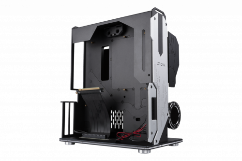 ZADAK Announces MOAB II ELITE as Their New Flagship Compact Water Cooled PC MOAB2 lite 01