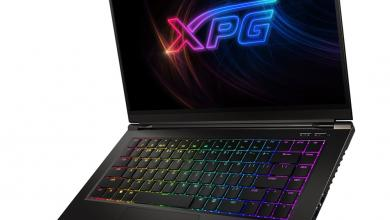 Photo of XPG launched new Laptop, the XPG XENIA with RTX 2070