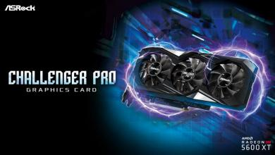 Photo of ASRock Launches Radeon RX 5600 XT Challenger Pro 6G OC Graphics Card