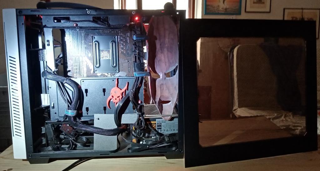 QuakeCon at Home PC Case Mods case mod contest, case mods, quakecon, quakecon at home